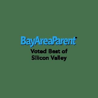 bay area parent logo
